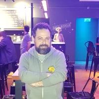 Entrevista con Santiago Idelson uno de los dueños de Bar El Destello
