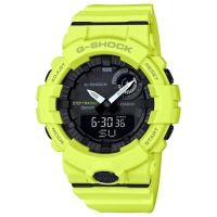 Review del CASIO G-shock GBA 800