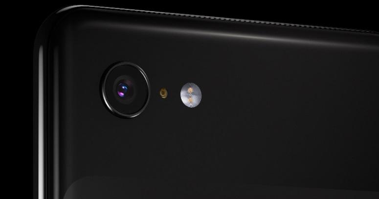 pixel camara