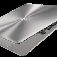 Review de la ASUS ZenBook UX410U