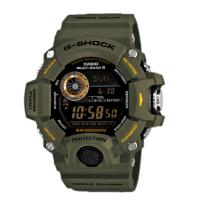 Review del Casio Gshock GW-9400