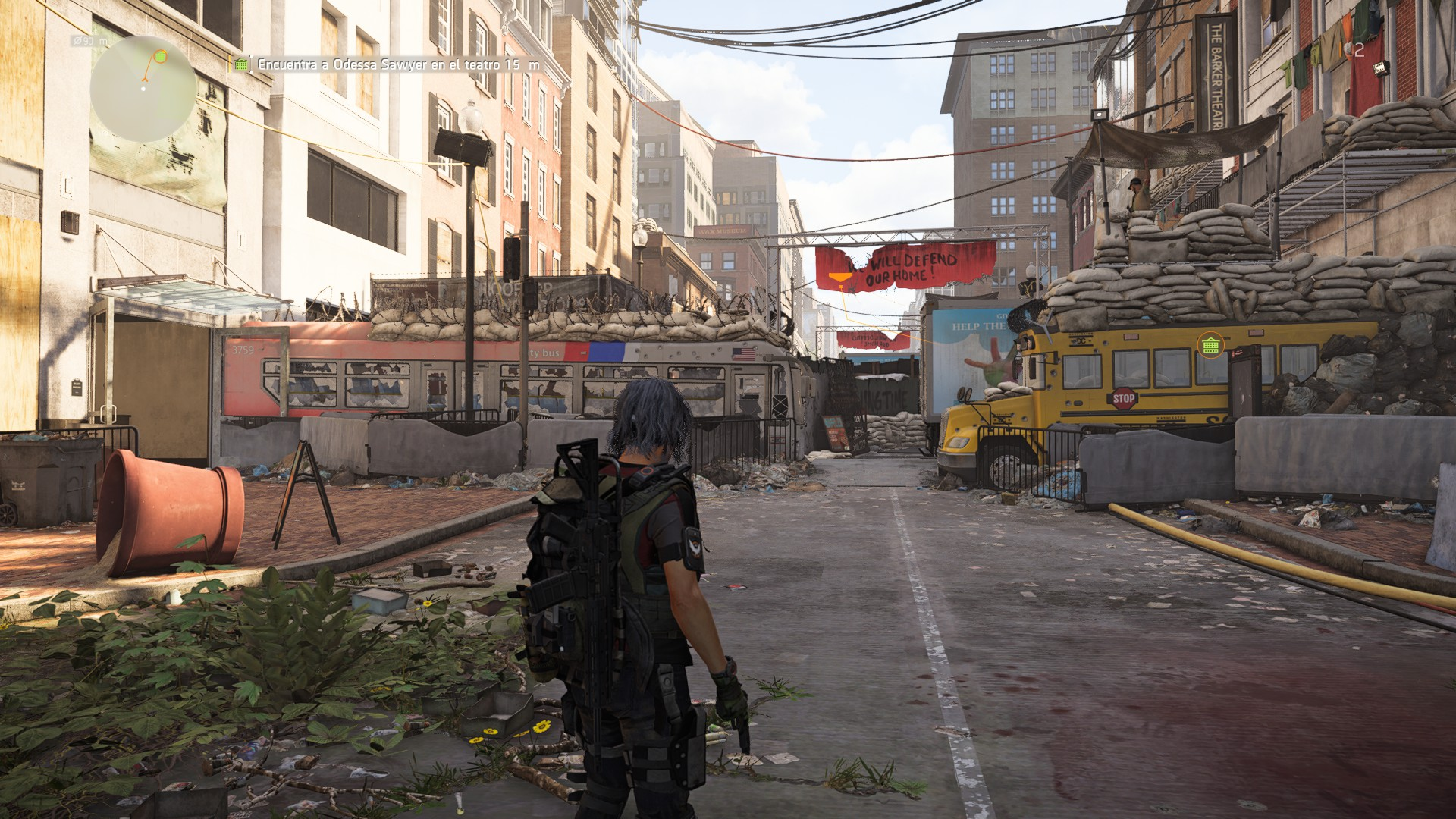 Tom Clancy's The Division® 22019-3-18-15-30-21
