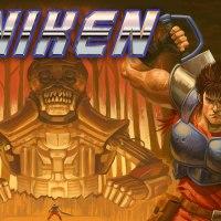 Oniken: un side-scroller de acción salido directo de la NES