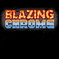 Blazing Chrome: viejo conocido pero todavía vigente