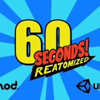60 seconds! Reatomized: llegó el fin del mundo