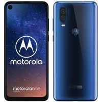Motorola One Vision: ¿pantalla de cine en nuestras manos?