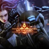 Mythgard: punks y mitología en un mazo de cartas