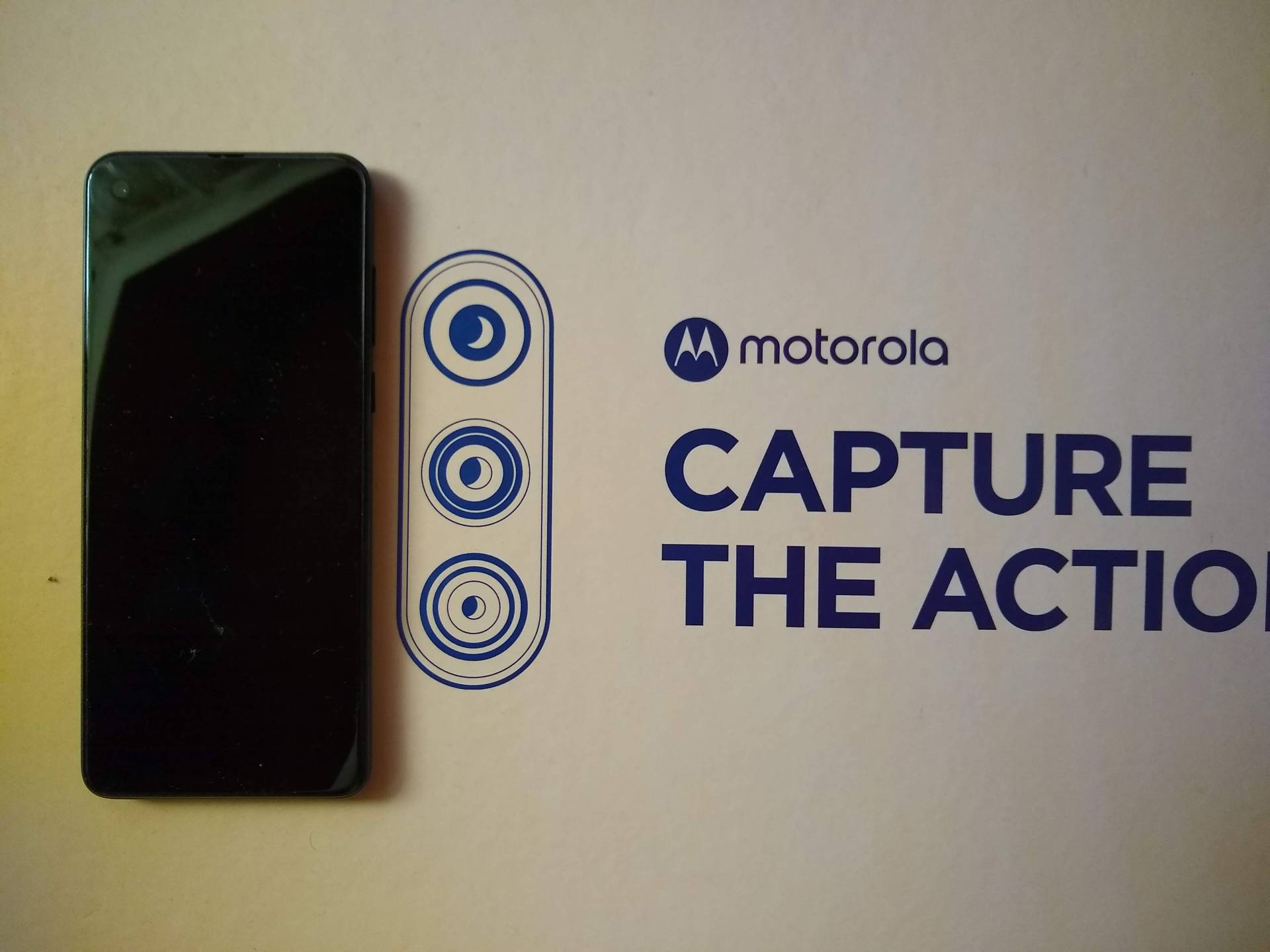 Capturas Moto One Action (2)