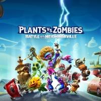 La franquicia más loca de shooters de EA y PopCap crece con la llegada de Plants vs. Zombies: la batalla de Neighborville