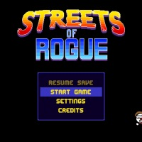 Streets of Rogue, un roguelike adictivo