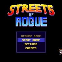 Streets of Rogue, un roguelike adictivo