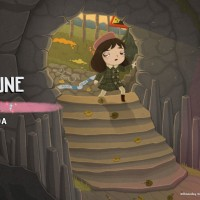 Little Misfortune: que la inocencia no se vaya