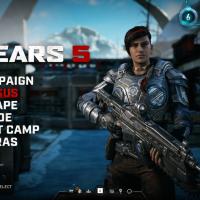 Gears 5 en busca del origen del Locust
