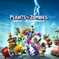 Es tiempo de crecer: Plants vs. Zombies: Battle for Neighborville disponible a partir de hoy en todo el mundo