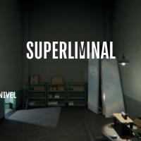 Superliminal: segun donde lo  mires