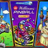 Pinball FX3 Williams Pinball Volume 5: la perfección mecánica en lo digital