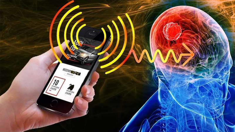 SAR: ¿Es peligrosa la radiación que emiten nuestros celulares ...