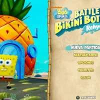 Review SpongeBob SquarePants: Battle For Bikini Bottom – Rehydrated: un remasterizado con sabor a infancia