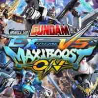 Mobile Suit Gundam Extreme vs MaxiBoost One llega a Occidente