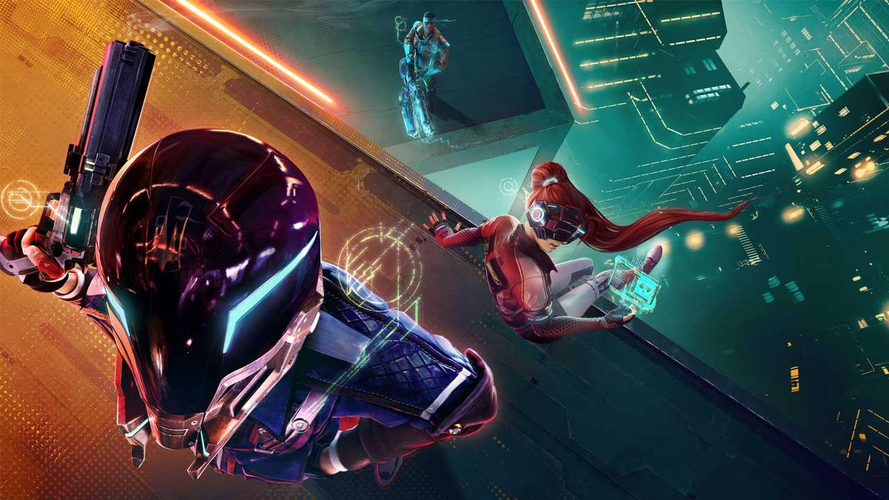 Hyper Scape ya esta disponible gratis para PC, PS4 y Xbox One – Bitwares