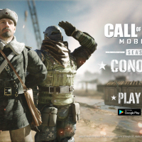 Se presenta Conquest, la Temporada 9 de Call of Duty: Mobile