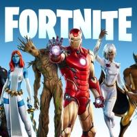 Fornite suma hoy héroes y villanos de Marvel