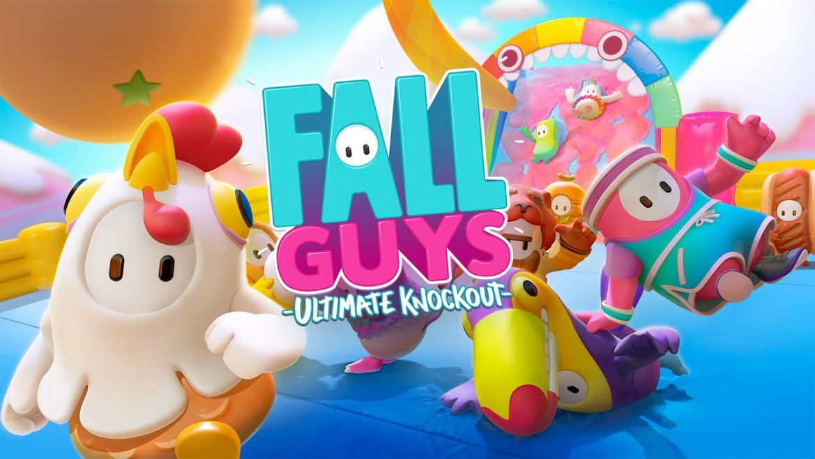 Review Fall Guys: Ultimate Knockout, todos contra todos – Bitwares