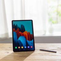Samsung presenta sus nuevas tablets Galaxy Tab S7 y el S7+