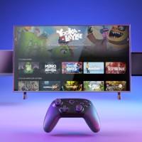 Amazon presenta Luna, su nueva plataforma de streaming para juegos