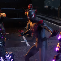 Spider-Man Miles Morales será uno de los juegos que saldrá en simultaneo con la consola Playstation 5