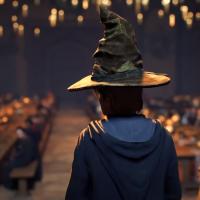 Hogwarts Legacy y el mundo de Harry Potter finalmente llegará en el 2021