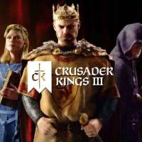 Crusader Kings 3 Review: simulador de divorcios