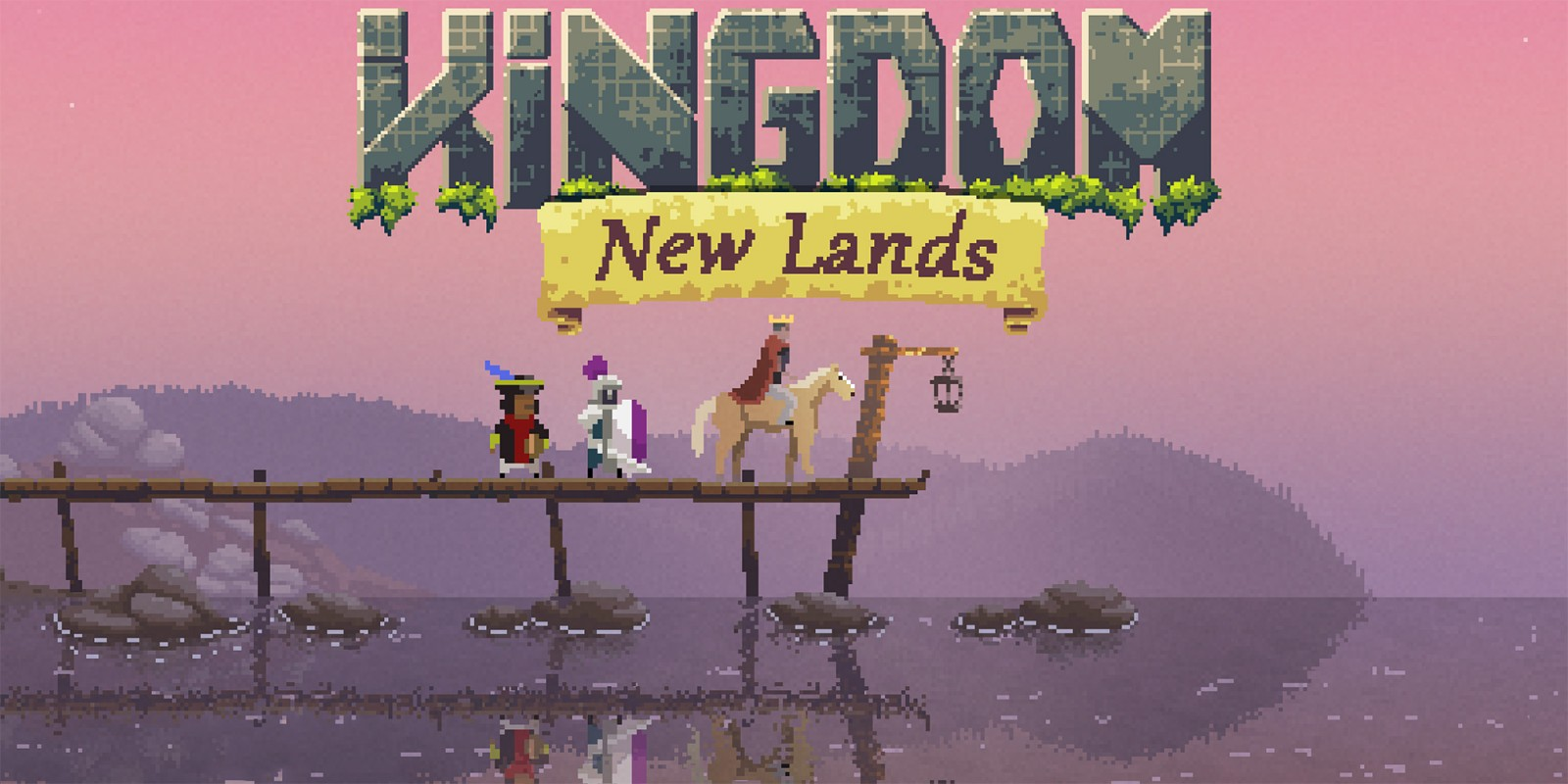 A Machine for Pigs y Kindom New Lands gratis en Epic Games Store — Amnesia