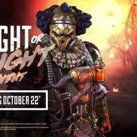 Apex Legends presenta su evento de Halloween