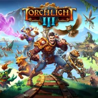 Torchlight 3 ya está disponible para Nintendo Switch
