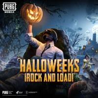 PUBG MOBILE recibe nuevo modo Halloweeks y skins temáticos